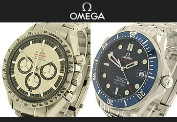 Fantastic Watch - information on Omega watches and watch company, Omega speedmaster, omega speedmaster pro, omega constellation, vintage omega, omega watch parts, omega service